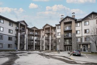 Photo 3: 1225 8 BRIDLECREST Drive SW in Calgary: Bridlewood Apartment for sale : MLS®# A1092319
