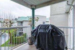 Photo 15: 215 9765 140 Street in Surrey: Whalley Condo for sale (North Surrey)  : MLS®# R2255005