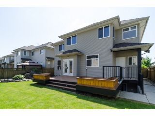 Photo 19: 6882 192A Street in Surrey: Clayton House for sale (Cloverdale)  : MLS®# F1412935