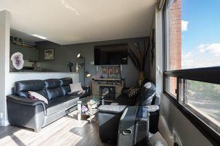Photo 5: 521 10160 114 Street in Edmonton: Zone 12 Condo for sale : MLS®# E4265361