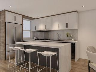 """Photo 4: 3343 WINDSOR Street in Vancouver: Fraser VE 1/2 Duplex for sale in """"3 on Windsor"""" (Vancouver East)  : MLS®# R2536751"""