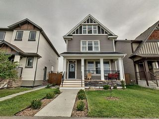 Main Photo: 550 Skyview Ranch Drive NE in Calgary: Skyview Ranch Detached for sale : MLS®# A1143627
