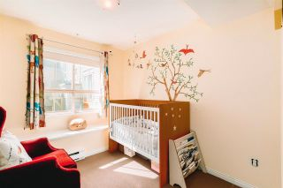 """Photo 15: 32 2375 W BROADWAY in Vancouver: Kitsilano Townhouse for sale in """"TALIESEN"""" (Vancouver West)  : MLS®# R2561941"""
