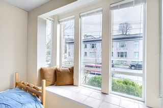 """Photo 11: 203 2825 ALDER Street in Vancouver: Fairview VW Condo for sale in """"BRETON MEWS"""" (Vancouver West)  : MLS®# R2248577"""
