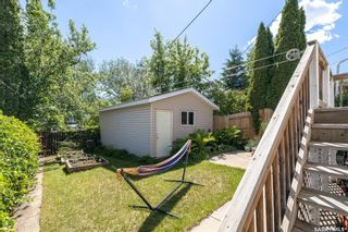 Photo 23: 313 26th Street West in Saskatoon: Caswell Hill Residential for sale : MLS®# SK861360