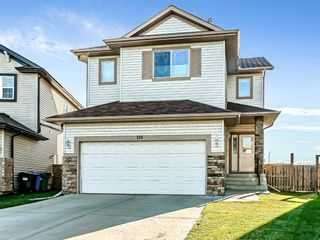 Main Photo: 126 EVERGLEN Crescent SW in Calgary: Evergreen Detached for sale : MLS®# A1029520