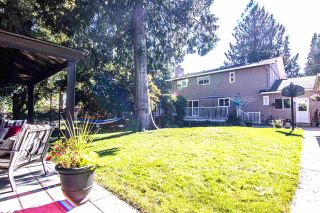 Photo 33: 32107 SHERWOOD Crescent in Abbotsford: Abbotsford West House for sale : MLS®# R2503532