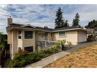 Main Photo: 1245 DYCK RD in North Vancouver: Lynn Valley House for sale : MLS®# V1132535