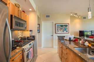 Photo 16: DOWNTOWN Condo for sale : 2 bedrooms : 350 11Th Ave #317 in San Diego