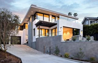 Photo 1: LA JOLLA House for sale : 4 bedrooms : 2045 LOWRY PLACE