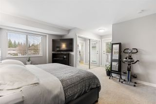 """Photo 16: 3 11875 210 Street in Maple Ridge: West Central Townhouse for sale in """"WESTSIDE MANOR"""" : MLS®# R2553682"""