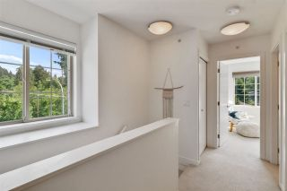 Photo 17: 18 433 SEYMOUR RIVER PLACE in North Vancouver: Seymour NV Townhouse for sale : MLS®# R2585787
