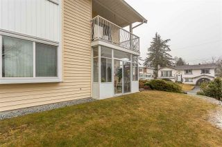"Photo 17: 35 7525 MARTIN Place in Mission: Mission BC Townhouse for sale in ""LUTHER PLACE"" : MLS®# R2397624"