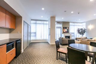 """Photo 16: 1408 7108 COLLIER Street in Burnaby: Highgate Condo for sale in """"ARCADIA WEST"""" (Burnaby South)  : MLS®# R2144711"""