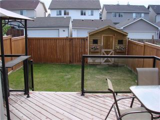 Photo 3: 343 ELGIN Place SE in Calgary: McKenzie Towne House for sale : MLS®# C4066264