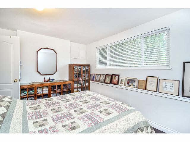 Photo 18: Photos: 8073 Burnfield Crescent in Burnaby: Burnaby Lake House for sale (Burnaby South)  : MLS®# R2105566