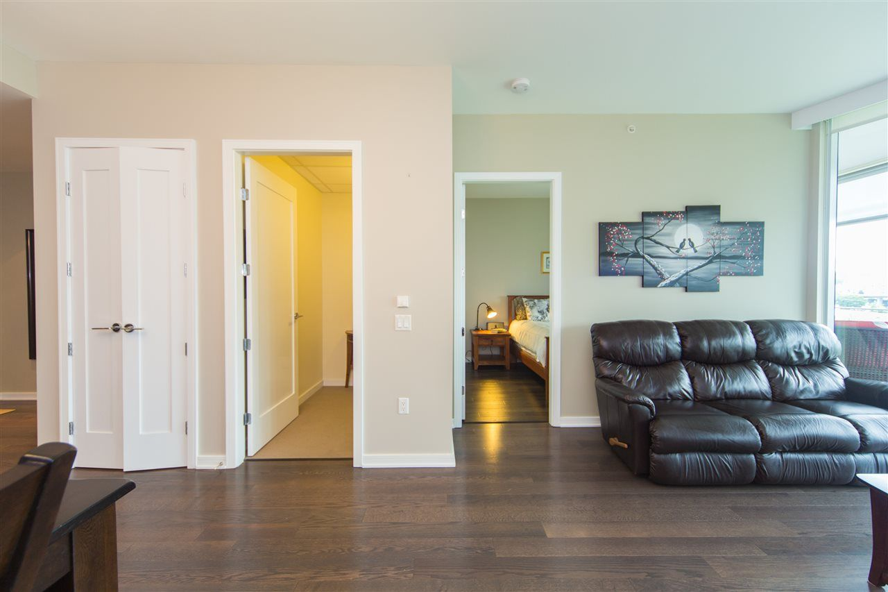 Photo 7: Photos: 606 1616 COLUMBIA STREET in Vancouver: False Creek Condo for sale (Vancouver West)  : MLS®# R2085306