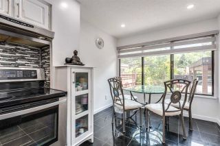 """Photo 19: 4687 GARDEN GROVE Drive in Burnaby: Greentree Village Townhouse for sale in """"Greentree Village"""" (Burnaby South)  : MLS®# R2589721"""