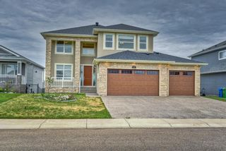 Main Photo: 43 Lakes Estate Circle: Strathmore Detached for sale : MLS®# A1130967