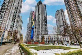 "Main Photo: 603 1438 RICHARDS Street in Vancouver: Yaletown Condo for sale in ""Azura 1"" (Vancouver West)  : MLS®# R2539405"
