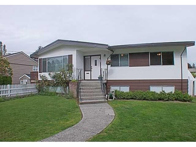 Main Photo: 3360 GLASGOW Street in Port Coquitlam: Glenwood PQ House for sale : MLS®# V1040223