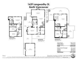 Photo 40: 1639 LANGWORTHY Street in North Vancouver: Lynn Valley House for sale : MLS®# R2552993