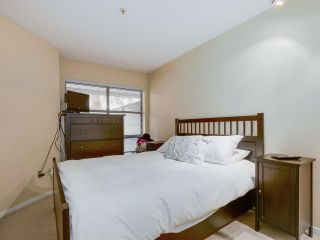 Photo 15: 208 1106 PACIFIC STREET in Vancouver: West End VW Condo for sale (Vancouver West)  : MLS®# R2072898