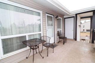Photo 4: 15015 26 Street in Edmonton: Zone 35 Townhouse for sale : MLS®# E4238027