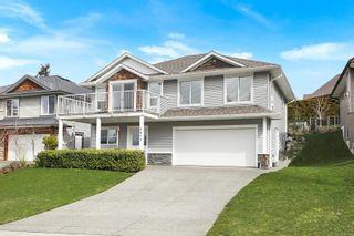 Photo 2: 2473 Avro Arrow Dr in : CV Comox (Town of) House for sale (Comox Valley)  : MLS®# 869097