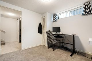"""Photo 30: 9106 WILTSHIRE Place in Burnaby: Government Road Townhouse for sale in """"Wiltshire Village"""" (Burnaby North)  : MLS®# R2564479"""