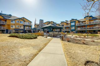 Photo 20: 102 25 Richard Place SW in Calgary: Lincoln Park Apartment for sale : MLS®# A1106897