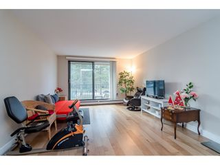 "Photo 6: 107 1720 SOUTHMERE Crescent in Surrey: Sunnyside Park Surrey Condo for sale in ""Spinnaker"" (South Surrey White Rock)  : MLS®# R2541652"