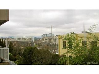 Photo 14: 401 525 Broughton Street in VICTORIA: Vi Downtown Condo for sale (Victoria)  : MLS®# 629300