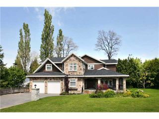 Photo 17: 5170 RUGBY Street in Burnaby: Deer Lake House for sale (Burnaby South)  : MLS®# V867140