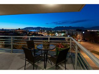 Photo 1: # 409 298 E 11TH AV in Vancouver: Mount Pleasant VE Condo for sale (Vancouver East)  : MLS®# V1005703