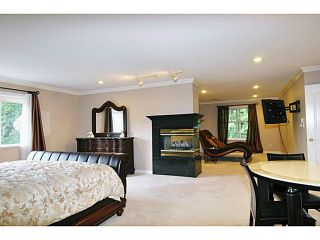 Photo 16: 1739 HAMPTON Drive in Coquitlam: Westwood Plateau House for sale : MLS®# V1053792