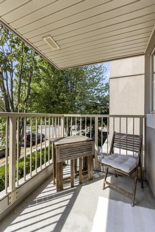 """Photo 8: 203 2490 W 2ND Avenue in Vancouver: Kitsilano Condo for sale in """"Trinity Place"""" (Vancouver West)  : MLS®# R2606800"""