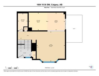 Photo 30: 1604 16 Street SW in Calgary: Sunalta Row/Townhouse for sale : MLS®# A1120608