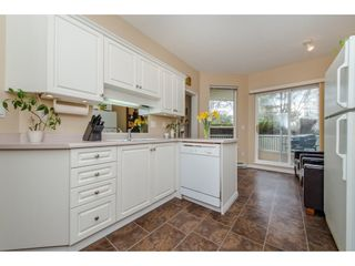 """Photo 13: 105 32120 MT WADDINGTON Avenue in Abbotsford: Abbotsford West Condo for sale in """"~The Laurelwood~"""" : MLS®# R2151840"""