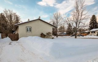 Photo 32: 102 Laval Crescent in Saskatoon: East College Park Residential for sale : MLS®# SK840878