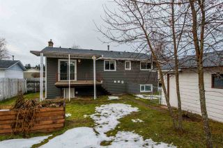 Photo 18: 7704 MARIONOPOLIS Place in Prince George: Lower College House for sale (PG City South (Zone 74))  : MLS®# R2522669