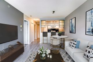 """Photo 1: 1107 939 EXPO Boulevard in Vancouver: Yaletown Condo for sale in """"MAX II"""" (Vancouver West)  : MLS®# R2456748"""