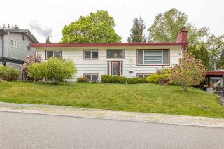 Main Photo: 2559 MAGNOLIA Crescent in Abbotsford: Abbotsford West House for sale : MLS®# R2583366