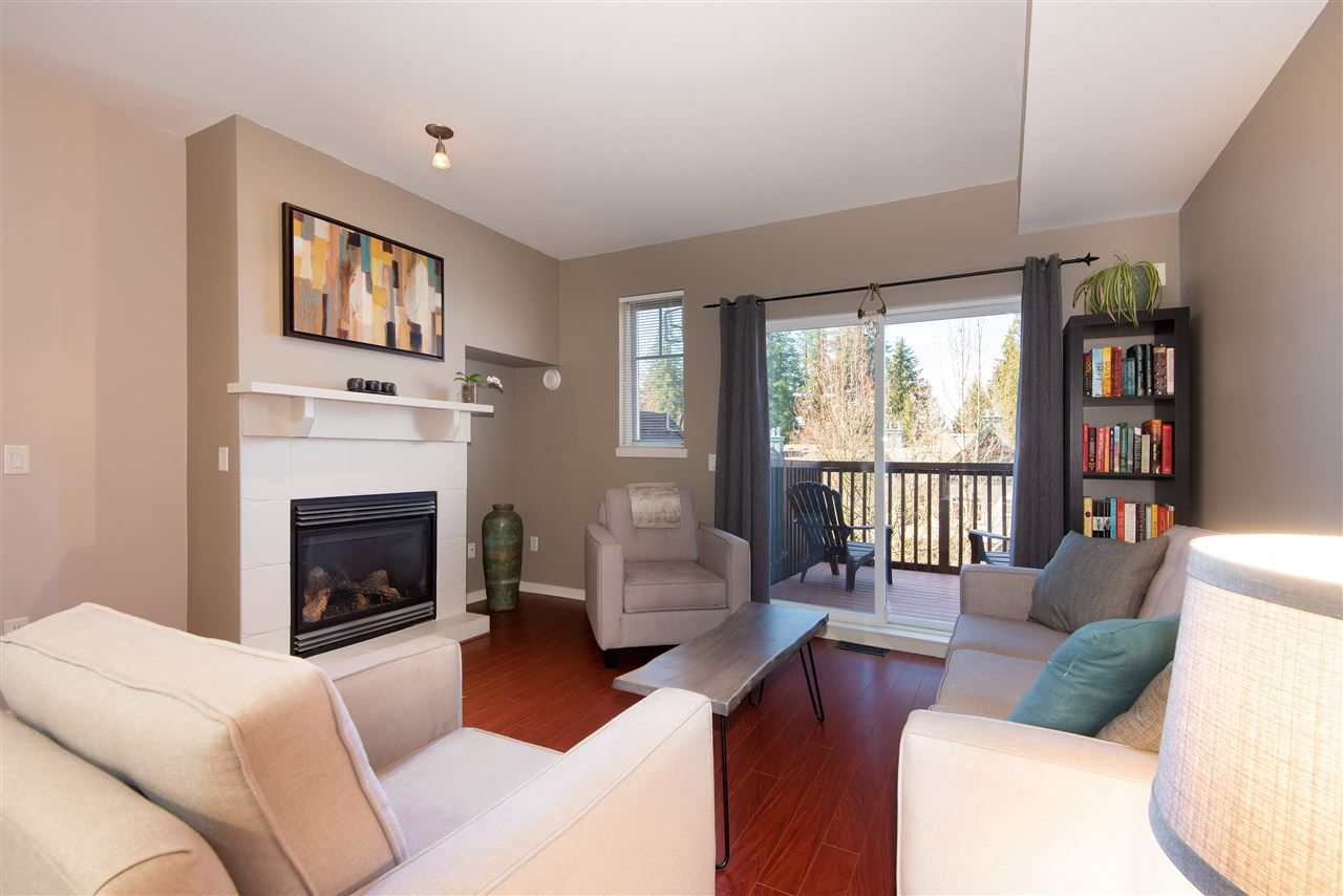 """Main Photo: 72 2000 PANORAMA Drive in Port Moody: Heritage Woods PM Townhouse for sale in """"Mountain's Edge"""" : MLS®# R2367552"""