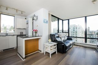"""Photo 5: 1307 151 W 2ND Street in North Vancouver: Lower Lonsdale Condo for sale in """"The Sky"""" : MLS®# R2439963"""