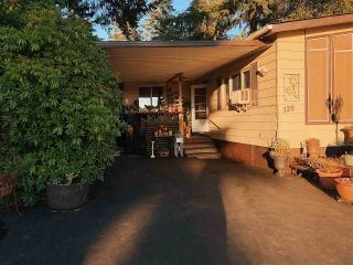 Photo 2: 120 3665 244 Street in Langley: Aldergrove Langley Manufactured Home for sale : MLS®# R2292607
