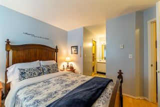 """Photo 21: 40 3087 IMMEL Road in Abbotsford: Central Abbotsford Townhouse for sale in """"Clayburn Estates"""" : MLS®# R2534077"""