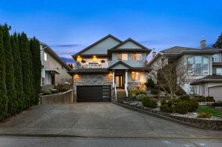 """Main Photo: 978 CRYSTAL Court in Coquitlam: Ranch Park House for sale in """"RANCH PARK"""" : MLS®# R2568375"""