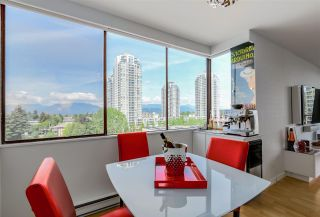 "Photo 4: 901 7235 SALISBURY Avenue in Burnaby: Highgate Condo for sale in ""SALISBURY SQUARE"" (Burnaby South)  : MLS®# R2075650"