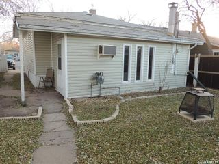 Photo 4: 925 Albert Street in Estevan: Hillside Residential for sale : MLS®# SK826348